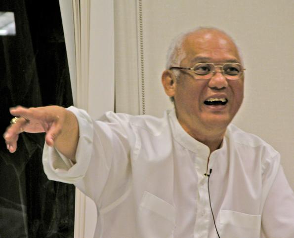 Pranic Healing Workshops
