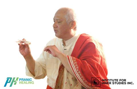 Pranic Healing Certification