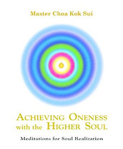 Start With Pranic Healing Option - Achieving Oneness with the Higher Soul