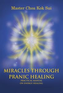 Start With Pranic Healing Option - Basic Pranic Healing