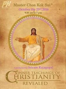 Inner Teachings of Christianity Revealed