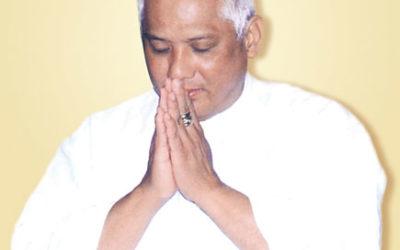 MCKS on Prayer and Meditation