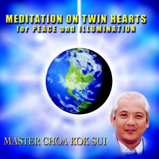 Meditation on the Twin Hearts