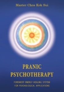 Pranic Psycotheraphy