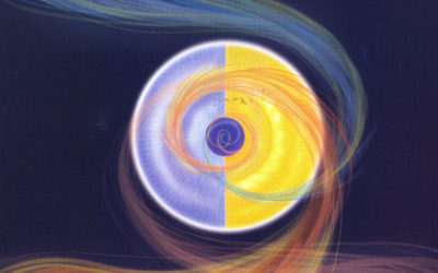 Chakras: Decoding the Energetic Anatomy