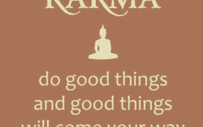The Law of Karma: Create Your Destiny
