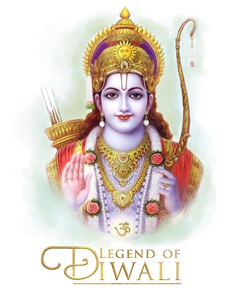 The Legend of Diwali