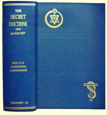 Deciphering The Secret Doctrine