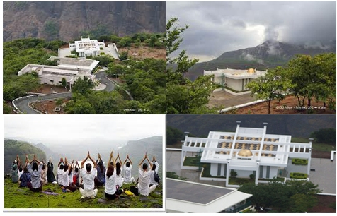 GMCKS Arhatic Yoga Ashram