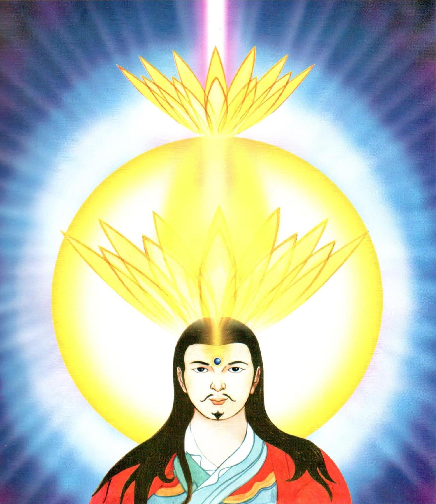 Mahaguruji Mei Ling