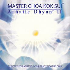 Arhatic Dhyan