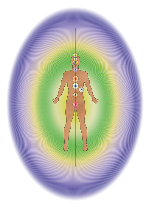 How Pranic Healing Works