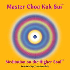 Meditation on the Higher Soul - Arhatic Yoga Version