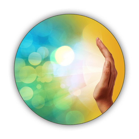 Experience Pranic Healing