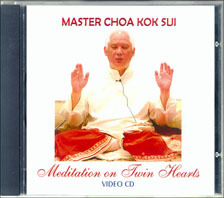 Videos of Master Choa Kok Sui