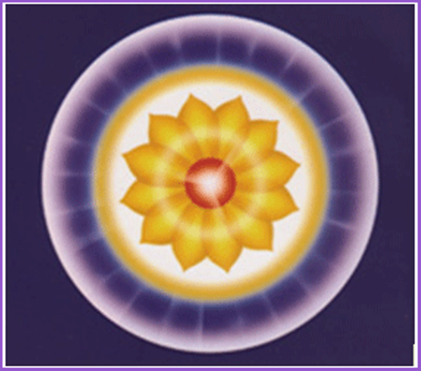 The Great Invocation: Manifest the Divine Plan