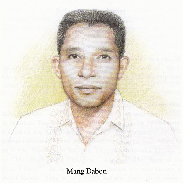 Mang Dabon