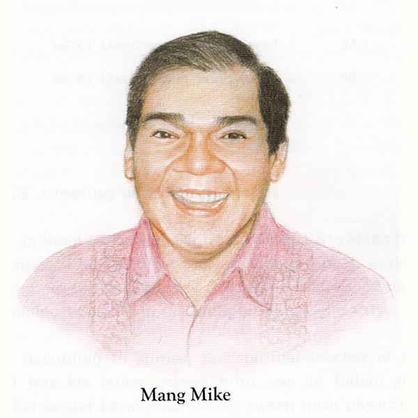Mang Mike