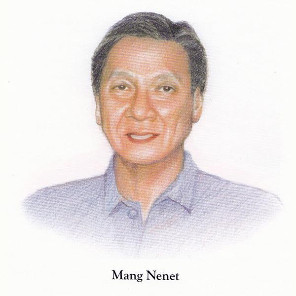 Mang Nennet