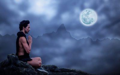 Busting Myths About Meditation