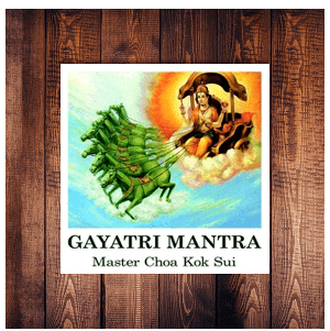Shop: Mantras Recorded by MCKS