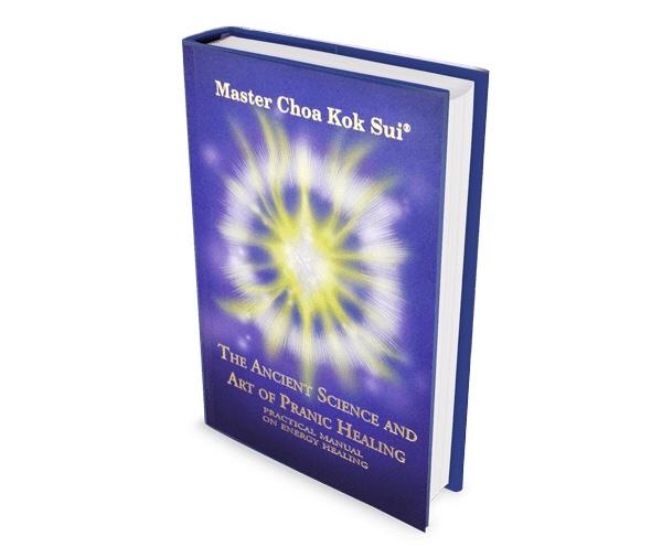Explore Pranic Healing