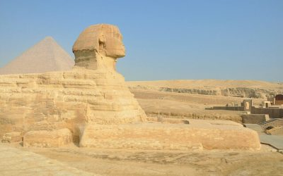 Spiritual Development: Perspectives from the Sphinx